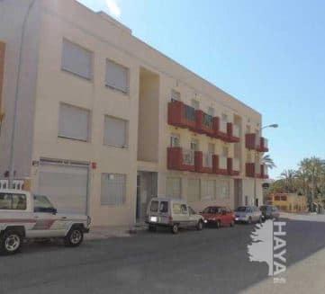 Piso en venta en Vícar, Almería, Calle Jaspe, 61.900 €, 3 habitaciones, 1 baño, 92 m2