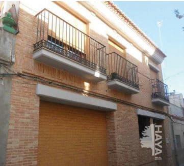 Piso en venta en El Port de Sagunt, Sagunto/sagunt, Valencia, Calle Barcas, 213.000 €, 2 habitaciones, 1 baño, 212 m2