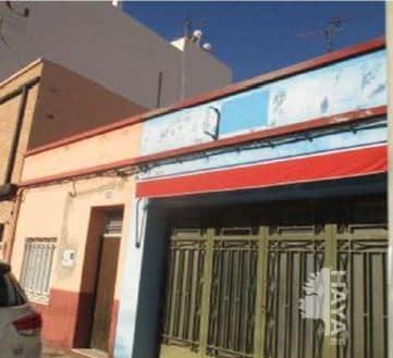 Local en venta en Vila-real, Castellón, Calle Pietat, 57.200 €, 999 m2