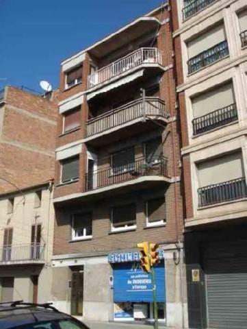 Piso en venta en Carretera de Santpedor, Manresa, Barcelona, Carretera Santpedor, 73.000 €, 3 habitaciones, 1 baño, 74 m2