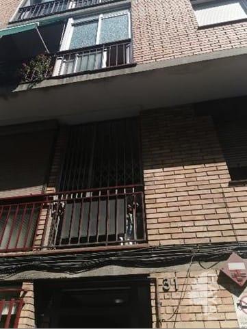Oficina en venta en Santa Coloma de Gramenet, Barcelona, Calle Juan Valentin Escalas, 40.298 €, 52 m2