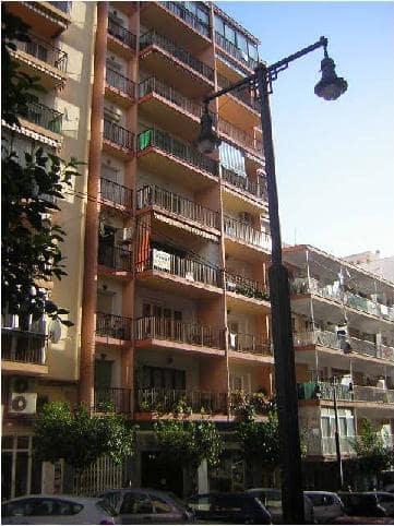 Piso en venta en La Manzanera, Calpe/calp, Alicante, Calle Gabriel Miró, 91.400 €, 2 habitaciones, 1 baño, 67 m2