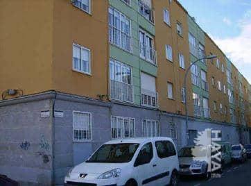Piso en venta en Signo Xxv, Santa Marta de Tormes, Salamanca, Calle Ciudad de Avila, 41.000 €, 1 habitación, 1 baño, 50 m2