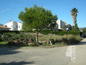 Suelo en venta en L` Ametlla de Mar, Tarragona, Lugar Plana de San Jorge de Alfama, 64.447 €