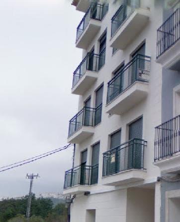 Piso en venta en Gata de Gorgos, Alicante, Calle Paleres, 86.500 €, 3 habitaciones, 2 baños, 103 m2