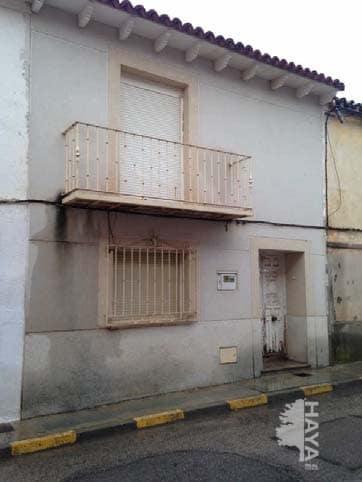 Casa en venta en Villatobas, Villatobas, españa, Calle Santa Mision, 54.700 €, 4 habitaciones, 2 baños, 197 m2