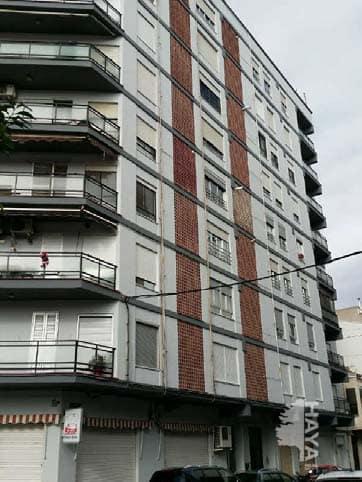 Piso en venta en Moncofa, Castellón, Calle Magallanes, 37.800 €, 2 habitaciones, 1 baño, 89 m2