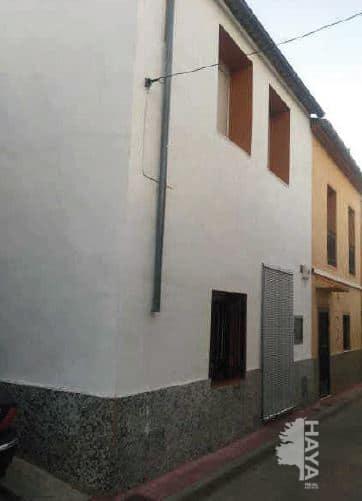 Casa en venta en Sumacàrcer, Valencia, Calle Sant Gaietá, 74.000 €, 3 habitaciones, 2 baños, 164 m2
