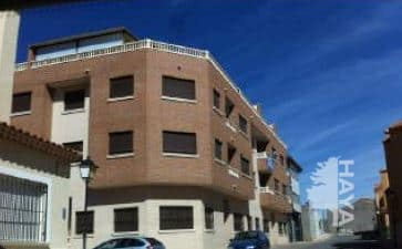 Piso en venta en Quintanar del Rey, Cuenca, Calle Dr Fleming, 70.200 €, 3 habitaciones, 2 baños, 103 m2