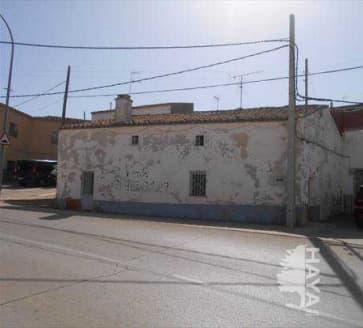 Casa en venta en Horcajo de Santiago, Cuenca, Carretera Pozorrubio, 36.120 €, 2 habitaciones, 1 baño, 173 m2