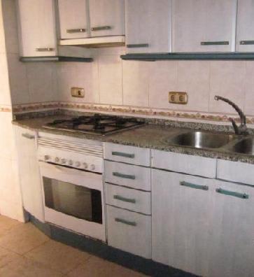 Piso en venta en Barri Immaculada, Reus, Tarragona, Calle Pi I Margall, 38.170 €, 4 habitaciones, 1 baño, 76 m2