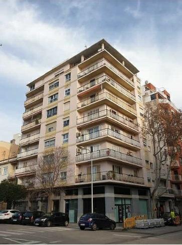 Local en venta en Amanecer, Palma de Mallorca, Baleares, Avenida Gaspar de Bennassar, 137.900 €, 74 m2
