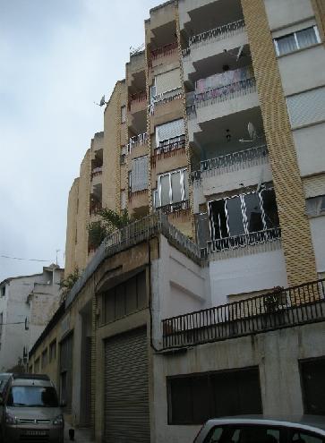 Piso en venta en Peñalba, Segorbe, Castellón, Calle Santo Domingo, 25.080 €, 3 habitaciones, 1 baño, 85 m2