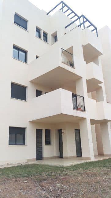Piso en venta en Pedanía de El Puntal, Murcia, Murcia, Calle Ronda de Golf Laurel, 66.556 €, 2 habitaciones, 2 baños, 86 m2
