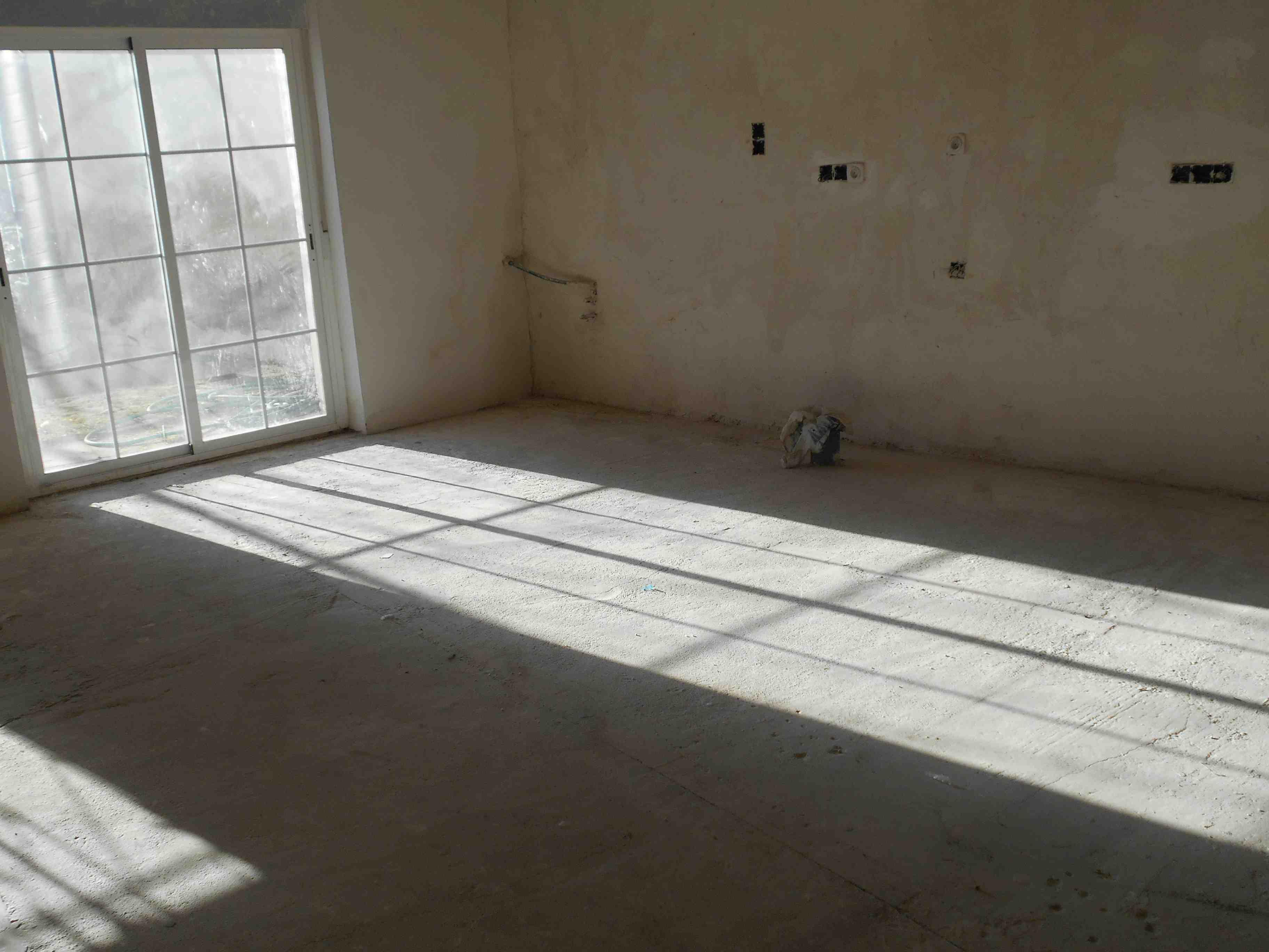 Casa en venta en Zaragoza, Zaragoza, Avenida Montaña, 108.000 €, 3 habitaciones, 1 baño, 185 m2