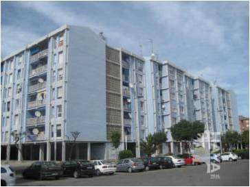 Piso en venta en Tarragona, Tarragona, Calle Ríu Llobregat, 64.900 €, 3 habitaciones, 1 baño, 79 m2