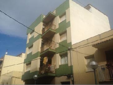 Piso en venta en Bonavista, Tarragona, Tarragona, Calle Disset, 90.414 €, 4 habitaciones, 1 baño, 121 m2