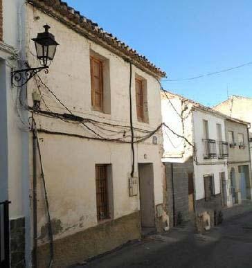 Casa en venta en Urbanización la Moranja, Dúrcal, Granada, Calle Silencio, 74.200 €, 3 habitaciones, 2 baños, 165 m2