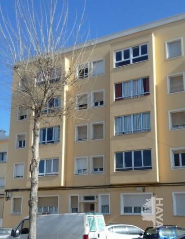 Piso en venta en Mahón, Baleares, Calle Vasallo, 73.059 €, 2 habitaciones, 1 baño, 82 m2