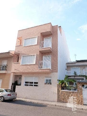 Piso en venta en Formentera del Segura, Alicante, Calle Miguel Hernandez, 53.000 €, 2 habitaciones, 1 baño, 86 m2