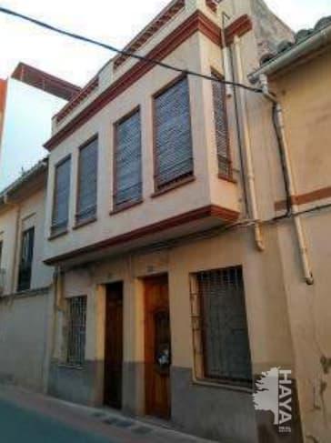 Casa en venta en Nules, Castellón, Calle San Felix, 45.700 €, 3 habitaciones, 1 baño, 96 m2
