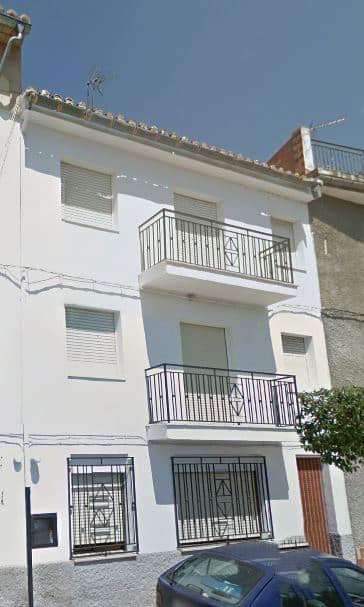 Piso en venta en Viver, Castellón, Calle Serrallo, 76.500 €, 2 habitaciones, 1 baño, 145 m2
