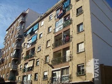 Piso en venta en Gandia, Valencia, Calle San Pedro, 37.000 €, 3 habitaciones, 1 baño, 78 m2