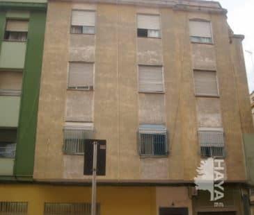 Piso en venta en Poblados Marítimos, Burriana, Castellón, Calle Pablo Ruiz Picasso, 22.000 €, 1 baño, 79 m2