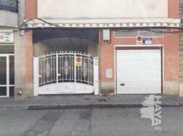 Parking en venta en Parking en Tomelloso, Ciudad Real, 6.831 €, 9 m2, Garaje