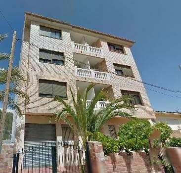 Piso en venta en El Punt del Cid, Tales, Castellón, Calle Castellon, 62.000 €, 3 habitaciones, 2 baños, 117 m2