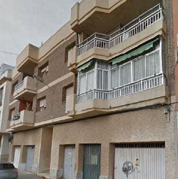 Piso en venta en Pozo Aledo, San Javier, Murcia, Calle Quevedo, 110.300 €, 3 habitaciones, 1 baño, 115 m2