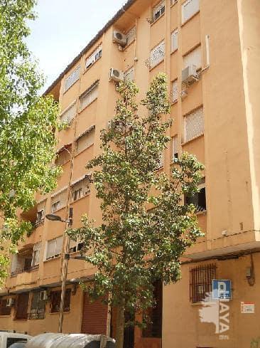 Piso en venta en Monte Vedat, Torrent, Valencia, Calle L`estacio (ue 4 Pg), 89.800 €, 3 habitaciones, 1 baño, 76 m2