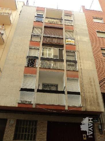 Piso en venta en Balaguer, Lleida, Calle Almata, 42.000 €, 3 habitaciones, 1 baño, 62 m2