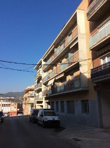 Piso en venta en Sallent, Barcelona, Calle L` Om, 78.100 €, 2 habitaciones, 1 baño, 55 m2
