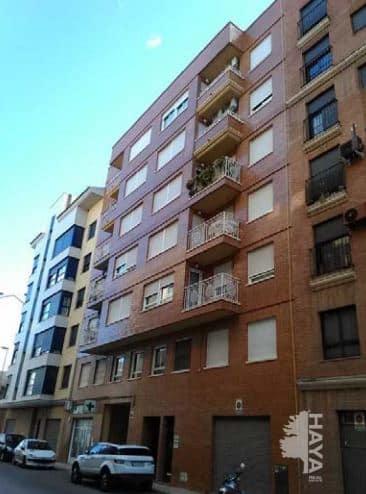 Piso en venta en Vila-real, Castellón, Calle Alfonso El Magnanimo, 143.851 €, 3 habitaciones, 2 baños, 104 m2