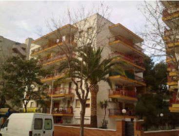 Piso en venta en Salou, Tarragona, Calle Fray Junípero Serra, 96.100 €, 3 habitaciones, 1 baño, 71 m2
