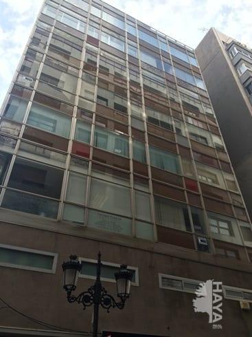 Oficina en venta en Castellón de la Plana/castelló de la Plana, Castellón, Calle Enmedio, 51.447 €, 47 m2