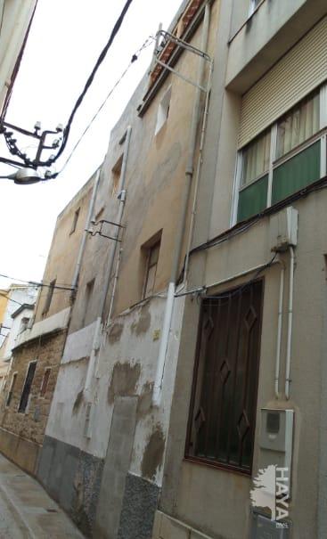 Casa en venta en Tortosa, Tarragona, Calle Jerusalem, 43.339 €, 4 habitaciones, 1 baño, 210 m2