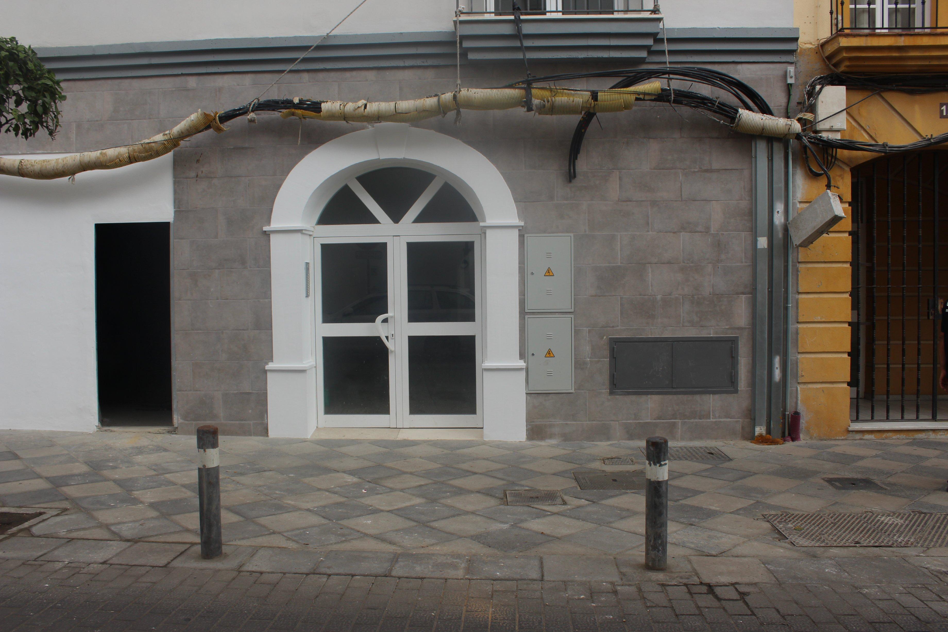 Local en venta en San García, Algeciras, Cádiz, Calle Teniente Miranda, 92.000 €, 119 m2