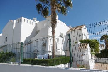 Piso en venta en Vera, Almería, Urbanización Res.costa Laguna, 84.022 €, 2 habitaciones, 1 baño, 51 m2