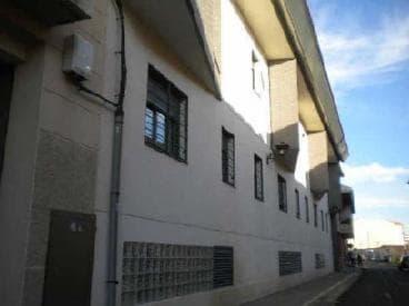 Piso en venta en Miguelturra, Ciudad Real, Calle Peralbillo, 67.100 €, 3 habitaciones, 2 baños, 103 m2