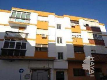 Piso en venta en Ayamonte, Huelva, Calle Estadio, 65.433 €, 3 habitaciones, 1 baño, 76 m2