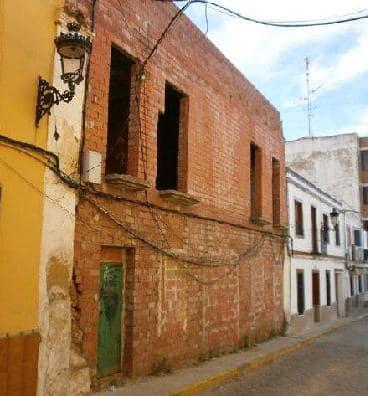 Piso en venta en Puebla de Sancho Pérez, Badajoz, Calle Obispo Soto, 36.402 €, 1 baño, 109 m2