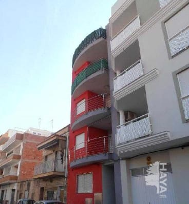 Piso en venta en El Grao, Moncofa, Castellón, Calle Lepanto, 79.700 €, 3 habitaciones, 2 baños, 96 m2