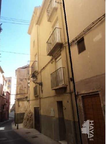 Casa en venta en Jijona/xixona, Alicante, Calle Galera, 80.000 €, 3 habitaciones, 1 baño, 406 m2