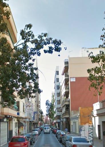 Piso en venta en Torrent, Valencia, Calle Hernández Malillos, 65.700 €, 2 habitaciones, 1 baño, 56 m2