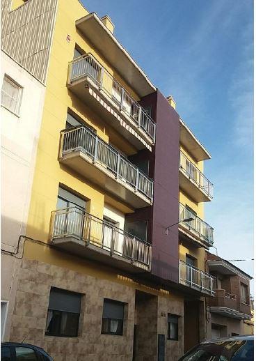 Piso en venta en Amposta, Tarragona, Calle Doctoral Martinez, 77.500 €, 2 habitaciones, 2 baños, 93 m2