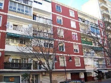 Piso en venta en Canals, Valencia, Avenida Vicente Ferri, 17.461 €, 2 habitaciones, 1 baño, 87 m2