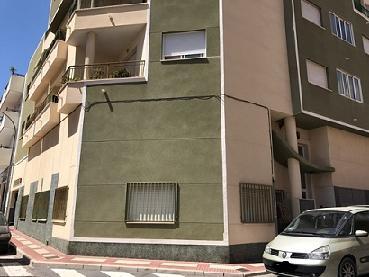 Piso en venta en El Tracho, El Campello, Alicante, Calle Almirant Roger de Lluria, 120.000 €, 3 habitaciones, 2 baños, 105 m2