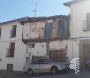 Casa en venta en Jaraiz de la Vera, Jaraíz de la Vera, Cáceres, Calle Cuesta de la Torre, 59.430 €, 1 baño, 77 m2